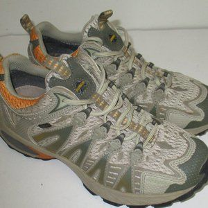 Womens Asolo Spin XCR Gore-Tex Hiking Shoes Sz 7